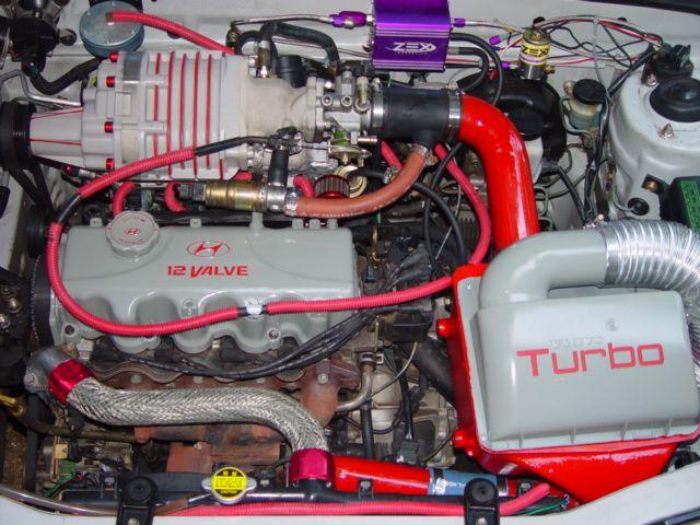 My Pics On Capa Supercharger Hyundai Forum Hyundai